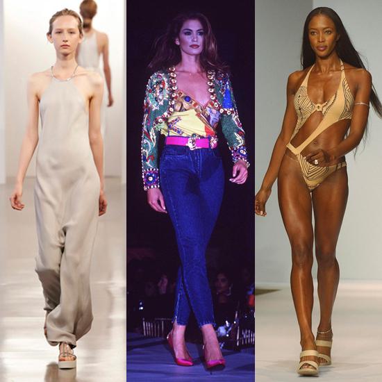 Slim Models Are Still The Standard In Fashion